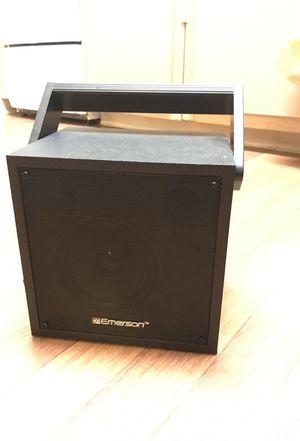 Bluetooth speaker for Sale in Little Rock, AR