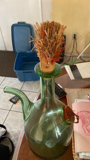 Antique wine chiller set for Sale in Ontario, CA