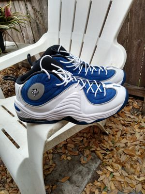 Nike Penny Hardaway Shoes for Sale in Orlando, FL