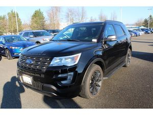 2017 Ford Explorer for Sale in Renton, WA