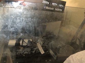 Fish Tank And Marina Filter With Light for Sale in Stockton,  CA