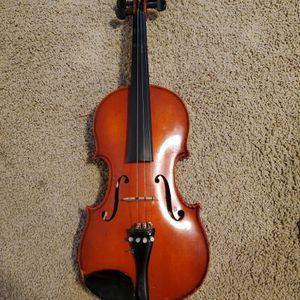 Handcrafted Stradavarius Violin Copy for Sale in Vancouver, WA