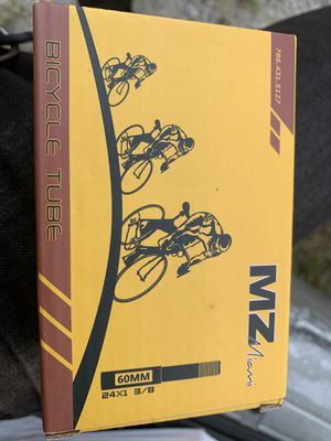 Bike tubes 60MM for Sale in North Miami, FL