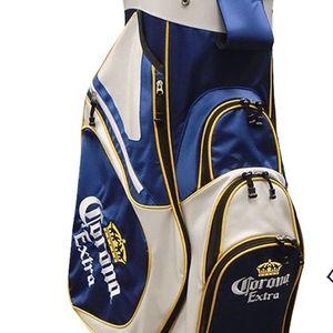 Corona Champion Golf Cart Bag for Sale in Highland, CA