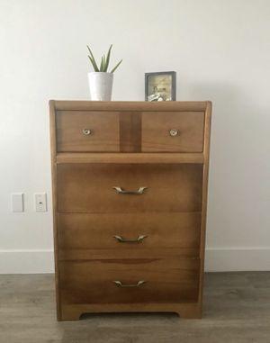 Drawer dresser for Sale in Fort Lauderdale, FL