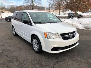 2014 Dodge Grand Caravan for Sale in Hartford, CT