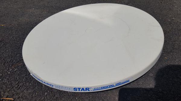 Star tv omni directional antenna