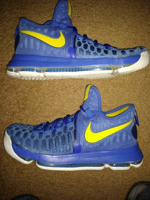Nike KD 9 ID size 9.5 for Sale in Ravenna, OH