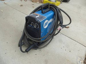 Miller welder for Sale in Brooklyn, NY
