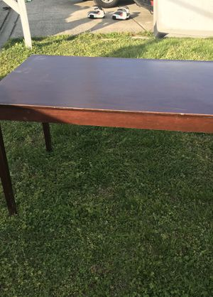 Table and 6 chairs for Sale in Old Hickory, TN