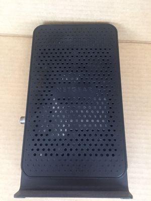 NETGEAR N300 WiFi Modem Router for Sale in Aurora, CO
