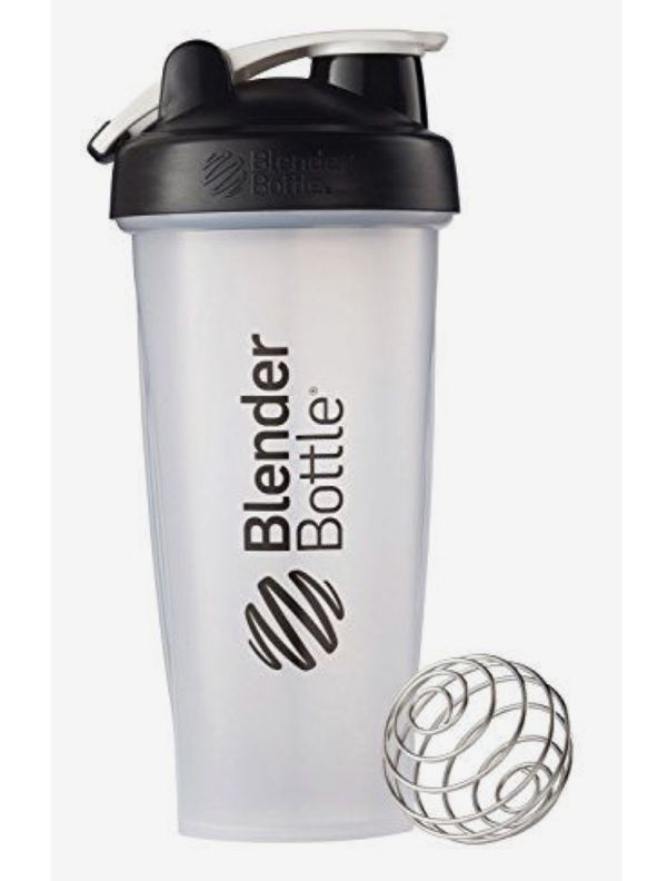 Blender bottle 32 oz || drop off available