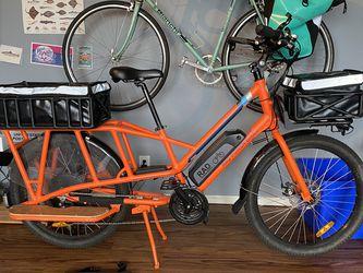 Rad Bike Rad Wagon Electric Bike for Sale in Seattle,  WA