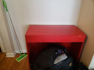 Red desk for Sale in Seattle, WA