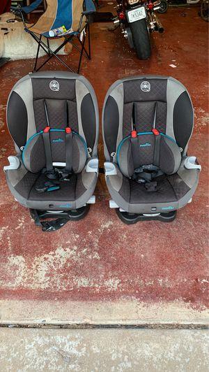Baby car seats for Sale in Broken Arrow, OK