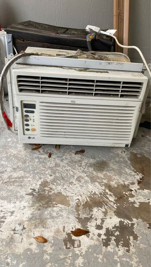 Window AC unit for Sale in Tampa, FL