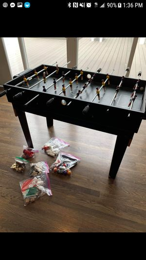 7-in-1 foosball table with 7 games for Sale in Mercer Island, WA