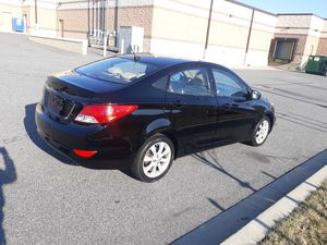2013 Hyundai accent clean title md inspected for Sale in Baltimore, MD