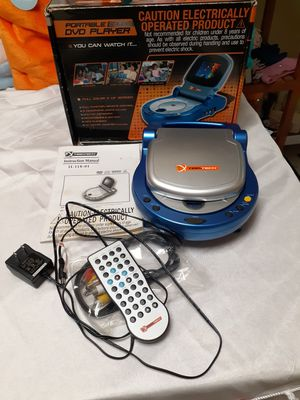 Personal dvd for Sale in Palm Harbor, FL