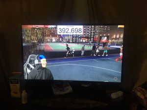 50 inch smart tv for Sale in Temple Hills, MD