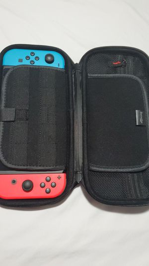 Nintendo Switch case for Sale in Riverside, CA