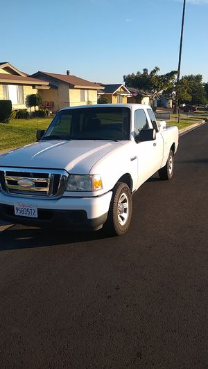 Ford ranger 2008 for Sale in Upland, CA