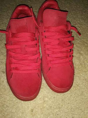 Suede pumas for Sale in Gaithersburg, MD