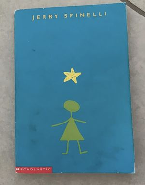 Stargirl by Jerry Spinelli for Sale in Wesley Chapel, FL