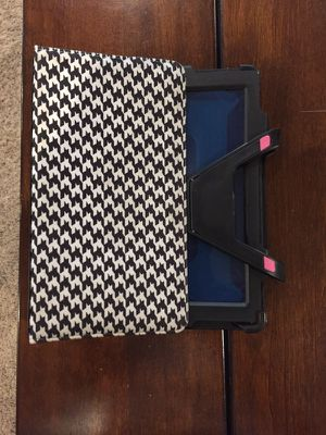 First gen iPad cover/case. for Sale in Dickinson, ND