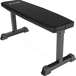 CAP Flat Exercise Bench for Sale in San Diego,  CA