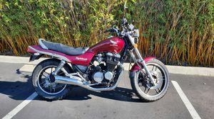 Honda Nighthawk 1983 for Sale in San Diego, CA