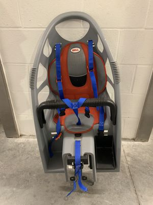 Child bike carrier for Sale in Glen Allen, VA