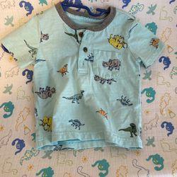 Boys Shirt 12 M for Sale in Murfreesboro,  TN