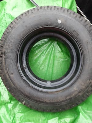 7 / 14.5 trailer tire brand new for Sale in Dunellen, NJ