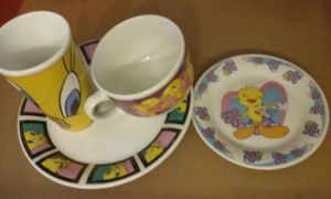 Tweety Bird Plate Collectible for Sale in Dallas, TX