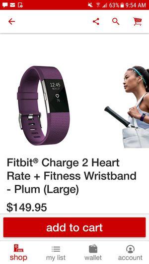 Fitbit watch for Sale in Medley, FL
