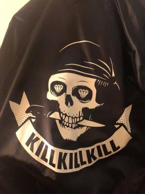 Kill The Noise jacket for Sale in Washington, DC