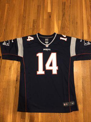 Nike Brandon Cooks Jersey Patriots for Sale in Nashville, TN