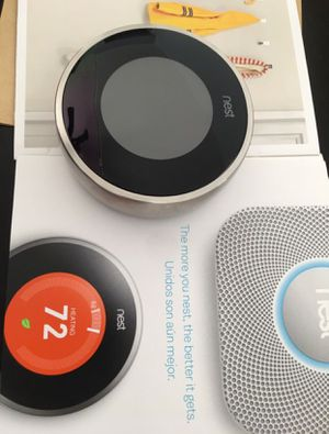 Nest Learning Thermostat , 2nd generation for Sale in Phoenix, AZ