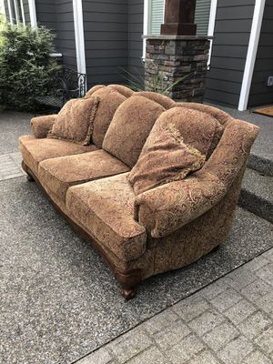 Sofa / Couch for Sale in Fife, WA