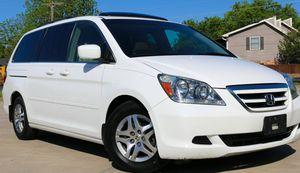 Familly suv 2006 Honda Odyssey EX-L FWDWheelss nice for Sale in Phoenix, AZ