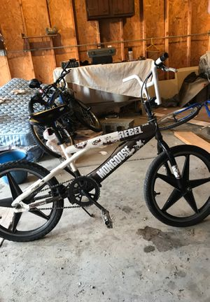 Mongoose BMX bike for Sale in Brook Park, OH