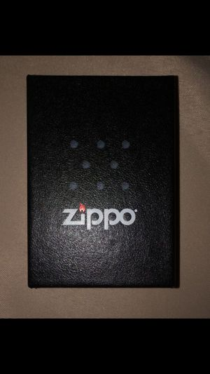Zippo Lighter Brand New for Sale in Peoria, AZ