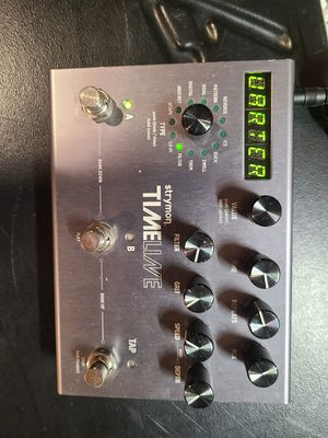 Strymon timeline delay pedal for Sale in Imperial, MO