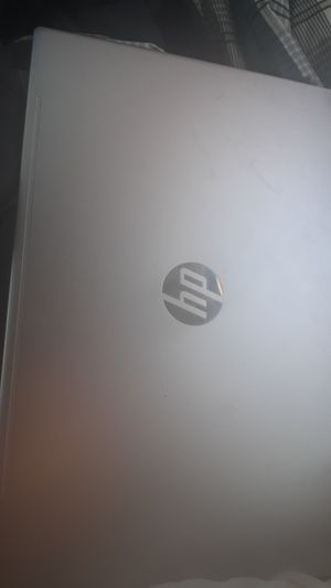 HP PAVILION LAPTOP for Sale in Los Angeles, CA