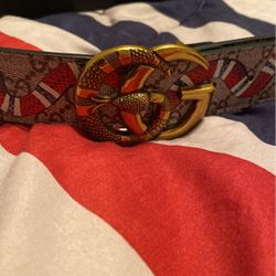 Gucci Belt for Sale in Citrus Heights,  CA
