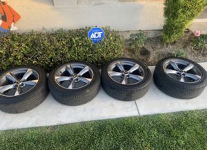 Good year tires for Sale in Corona, CA