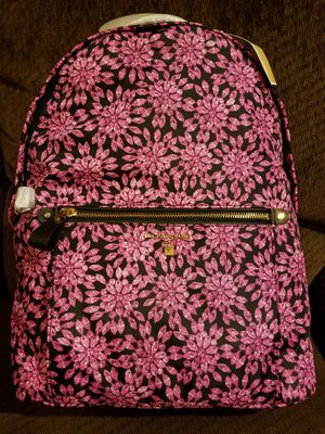 Pink Authentic Mk backpack!! Brand new for Sale in Phoenix, AZ