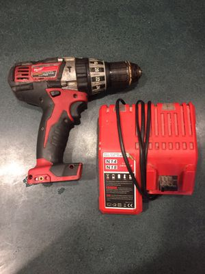 Millawakee impact and drill for Sale in Ball Ground, GA