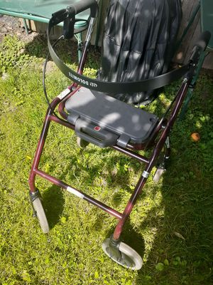 Health care walker for Sale in Cleveland, OH